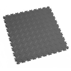 Dalle PVC clipsable - Gamme Industry