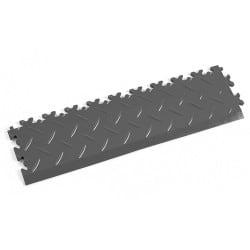 Rampe pour dalle PVC clipsable - Gamme Industry & Light