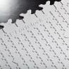 Dalle PVC clipsable - Motif diamant - Gamme industry Eco - Vu de dessous