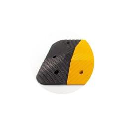 Embout ralentisseur routier - Hauteur 7.5 cm