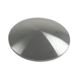 Clou podotactile inox SHS 20 316L à coller